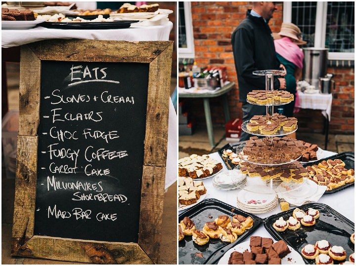 22 Rustic Farm Wedding In Cheshire By Candra Lane