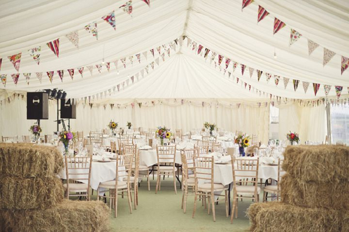 23 Farm Wedding on the Wirral By Mark Tattersall