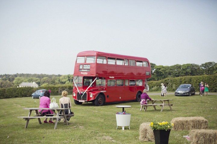 24 Farm Wedding on the Wirral By Mark Tattersall