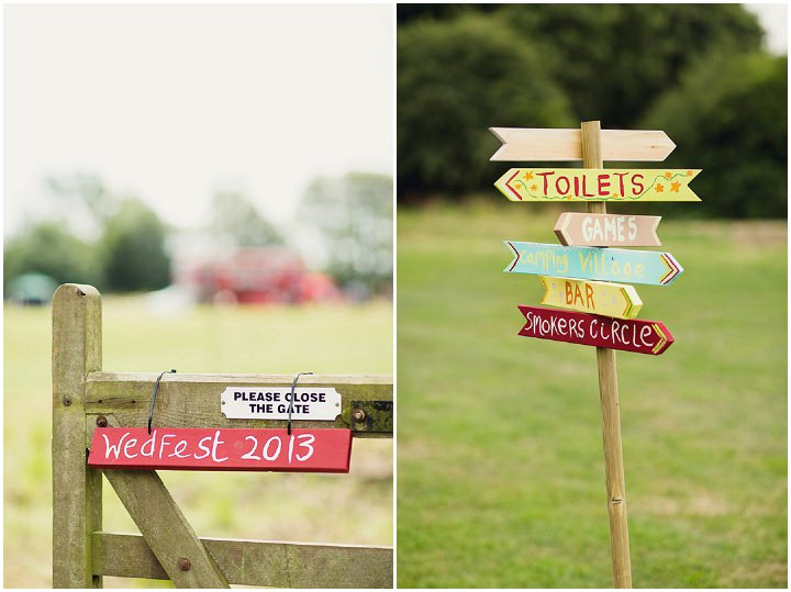 25 DIY Festival Wedding at Rutland Water By Lifeline Photography