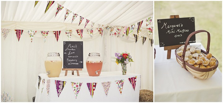 25 Farm Wedding on the Wirral By Mark Tattersall
