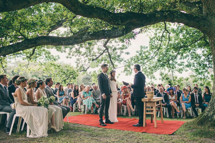 26 Bohemian Wedding in East Sussex by Chris Fishleigh Photograpy