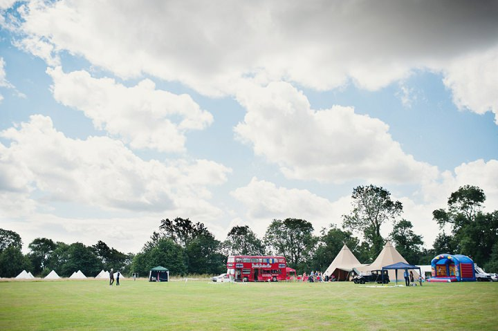 26 DIY Festival Wedding at Rutland Water By Lifeline Photography