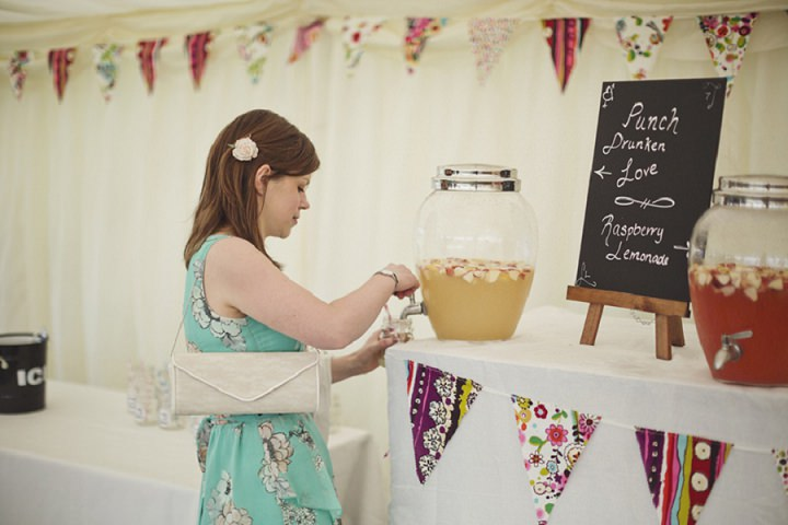 26 Farm Wedding on the Wirral By Mark Tattersall