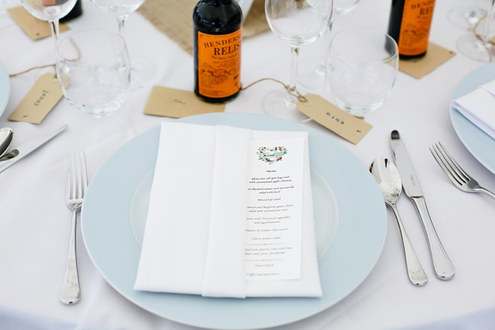 27 DIY Barn Wedding in Surrey By Tux and Tales