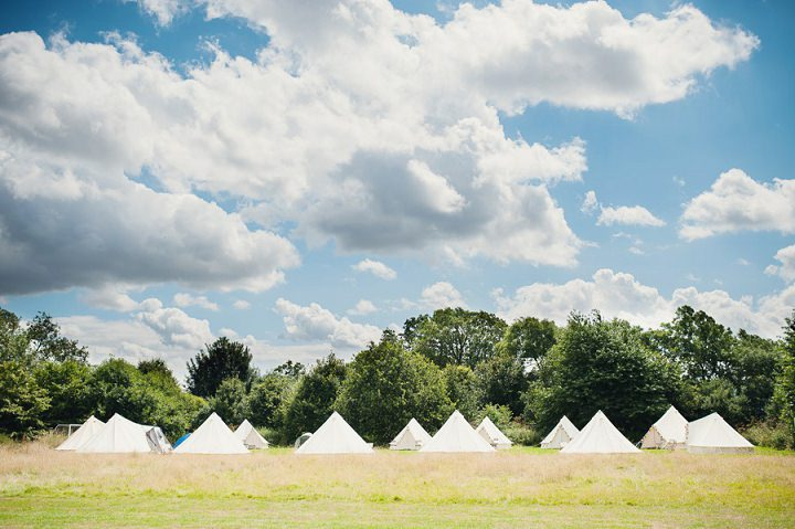 27 DIY Festival Wedding at Rutland Water By Lifeline Photography