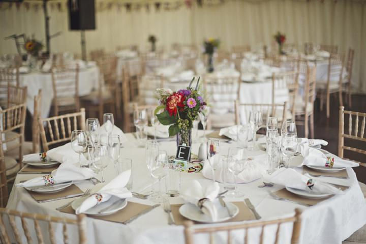 27 Farm Wedding on the Wirral By Mark Tattersall