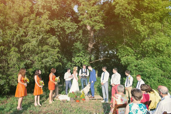 28-Boho-Farm-Wedding-in-Oklahoma-By-Blue-Elephant-Photography