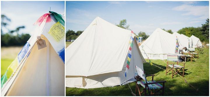 28 DIY Festival Wedding at Rutland Water By Lifeline Photography