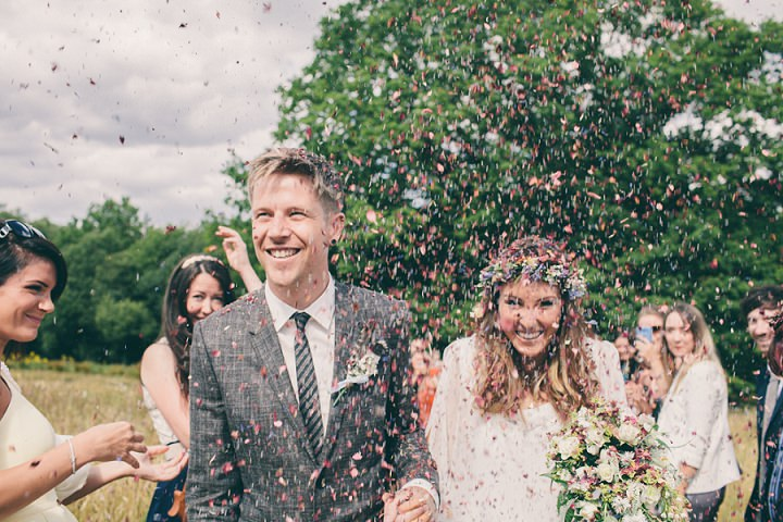3 Bohemian Wedding in East Sussex by Chris Fishleigh Photograpy