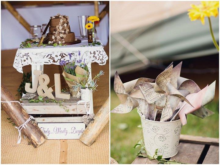3 DIY Festival Wedding at Rutland Water By Lifeline Photography
