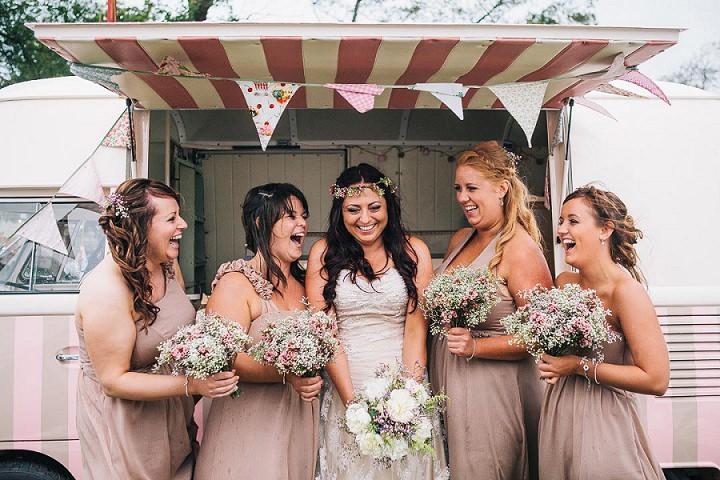3 Rustic Farm Wedding in Cheshire By Cassandra Lane