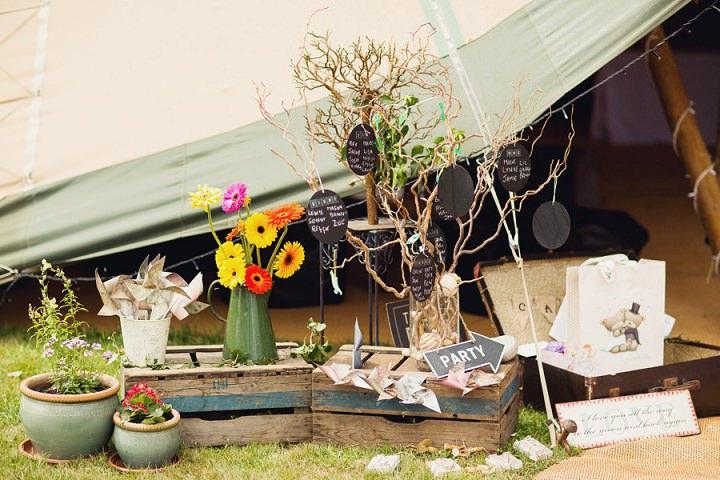 30 DIY Festival Wedding at Rutland Water By Lifeline Photography