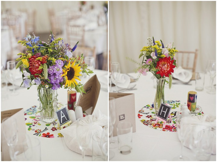 30 Farm Wedding on the Wirral By Mark Tattersall