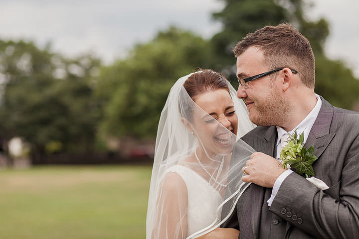 30 Green and White Wedding in Huddersfield By Paul Joseph Photography
