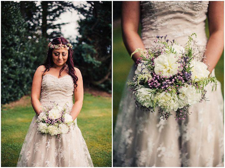 30 Rustic Farm Wedding in Cheshire By Cassandra Lane