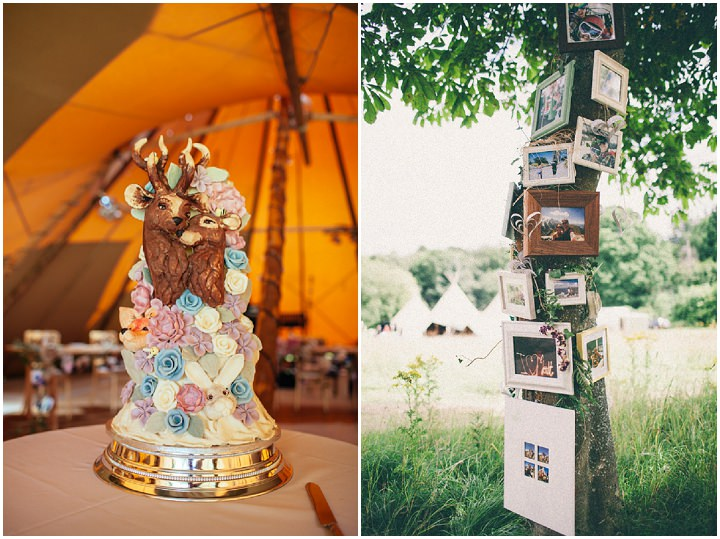 32 Bohemian Wedding in East Sussex by Chris Fishleigh Photograpy