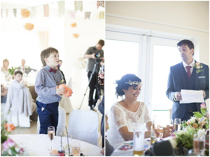 32 DIY Village Hall Wedding in Cheshire by Daniel Hough Photography