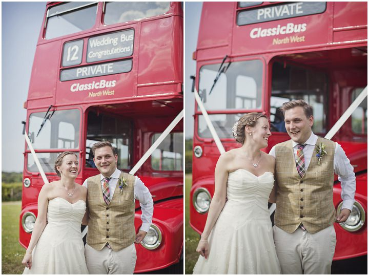 32 Farm Wedding on the Wirral By Mark Tattersall
