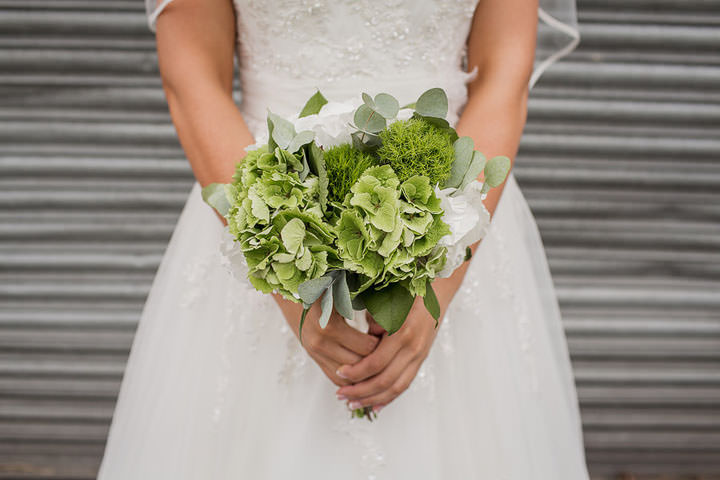 32 Green and White Wedding in Huddersfield By Paul Joseph Photography