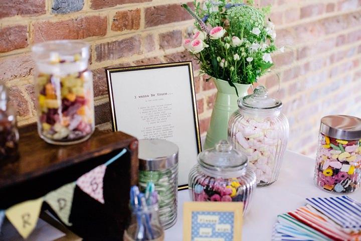33 DIY Barn Wedding in Surrey By Tux and Tales