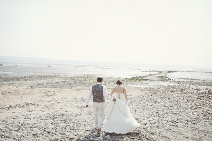 33 Farm Wedding on the Wirral By Mark Tattersall