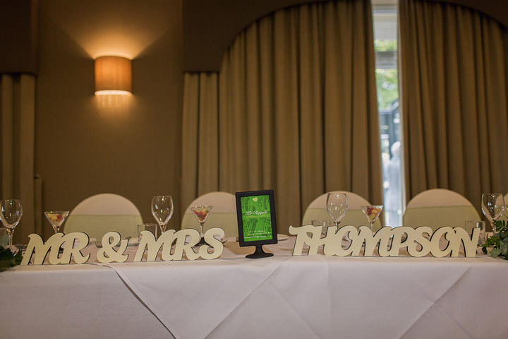 33 Green and White Wedding in Huddersfield By Paul Joseph Photography