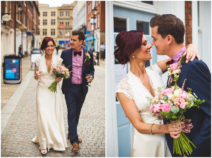 33 Quirky Vintage Inspired Wedding In Sheffield By S6 Photography