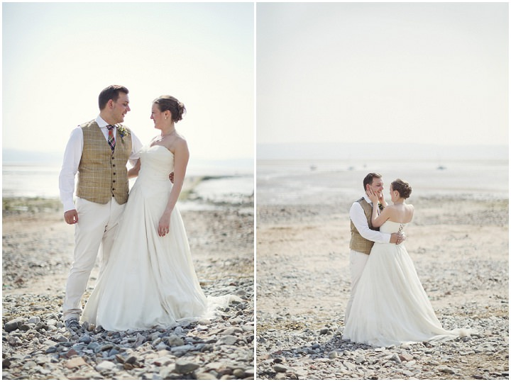 34 Farm Wedding on the Wirral By Mark Tattersall