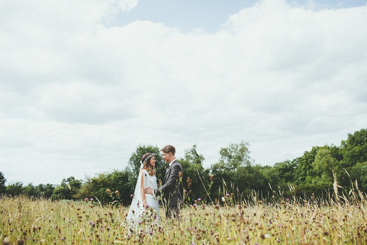 35 Bohemian Wedding in East Sussex by Chris Fishleigh Photograpy