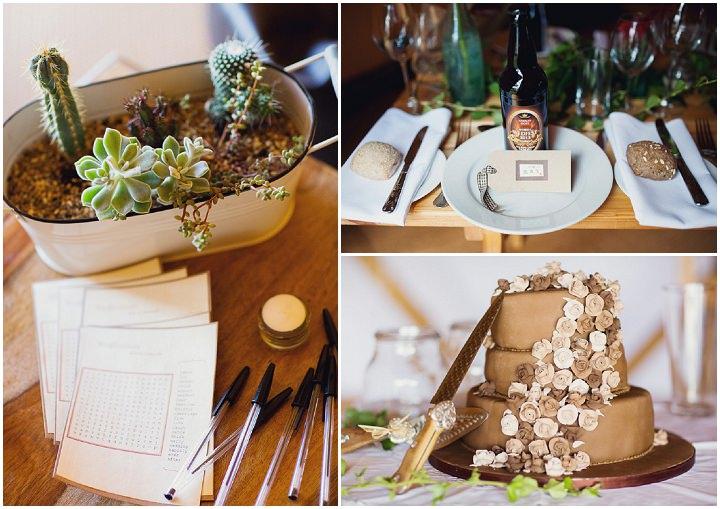35 DIY Festival Wedding at Rutland Water By Lifeline Photography