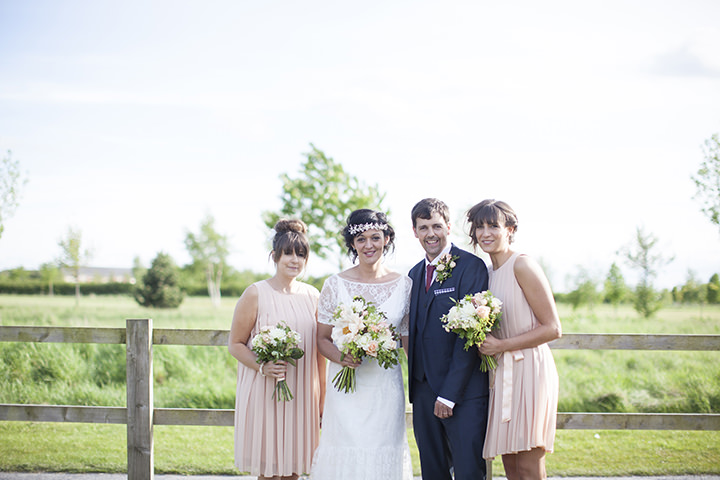 35 DIY Village Hall Wedding in Cheshire by Daniel Hough Photography
