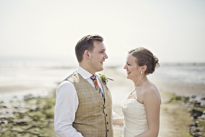 35 Farm Wedding on the Wirral By Mark Tattersall