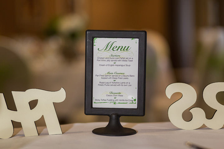 35 Green and White Wedding in Huddersfield By Paul Joseph Photography