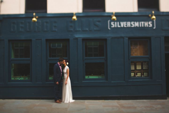 35 Quirky, Vintage Inspired Wedding In Sheffield By S6 Photography