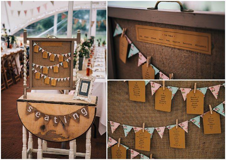 35 Rustic Farm Wedding in Cheshire By Cassandra Lane