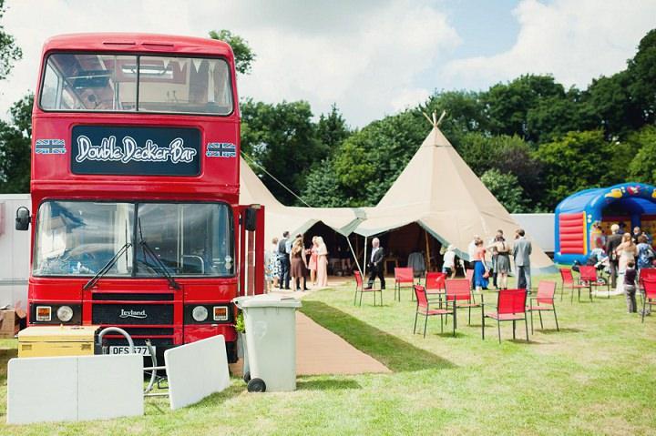 36 DIY Festival Wedding at Rutland Water By Lifeline Photography