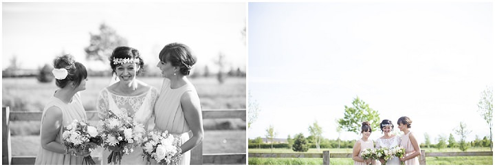36 DIY Village Hall Wedding in Cheshire by Daniel Hough Photography
