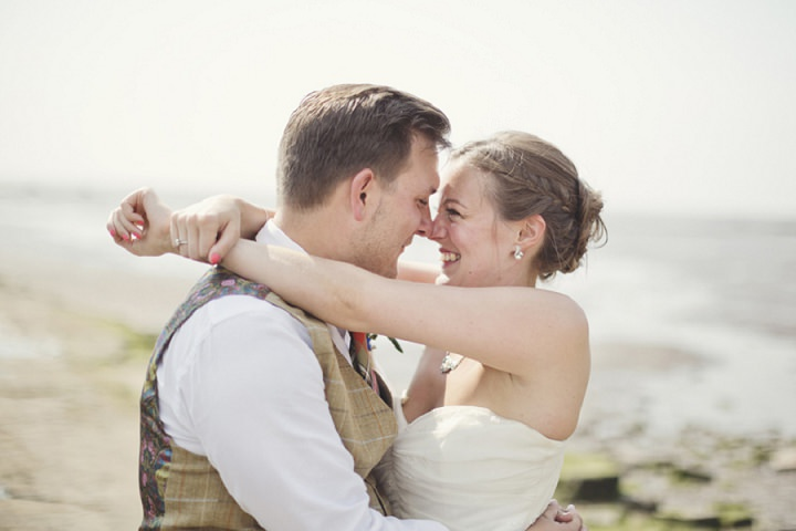 36 Farm Wedding on the Wirral By Mark Tattersall