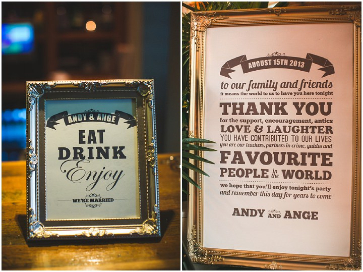 36 Quirky, Vintage Inspired Wedding In Sheffield By S6 Photography