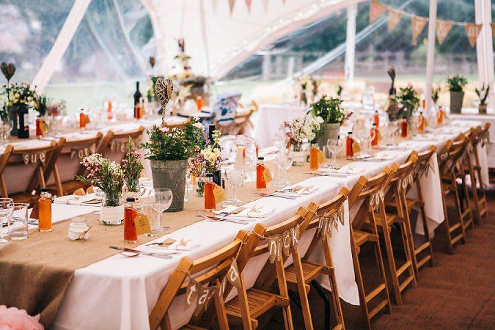 36 Rustic Farm Wedding in Cheshire By Cassandra Lane