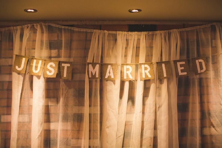 37 Quirky, Vintage Inspired Wedding In Sheffield By S6 Photography