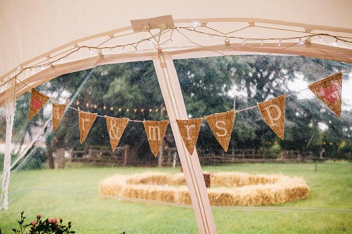 37 Rustic Farm Wedding in Cheshire By Cassandra Lane