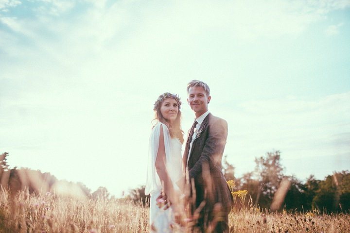 38 Bohemian Wedding in East Sussex by Chris Fishleigh Photograpy
