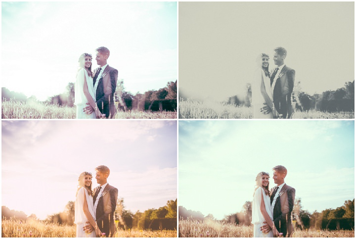 39 Bohemian Wedding in East Sussex by Chris Fishleigh Photograpy