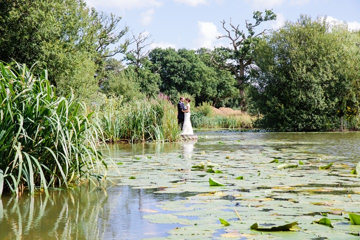 39 DIY Barn Wedding in Surrey By Tux and Tales