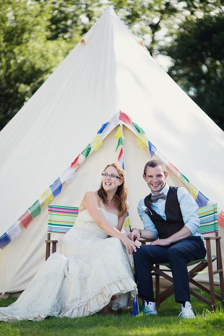4 DIY Festival Wedding at Rutland Water By Lifeline Photography