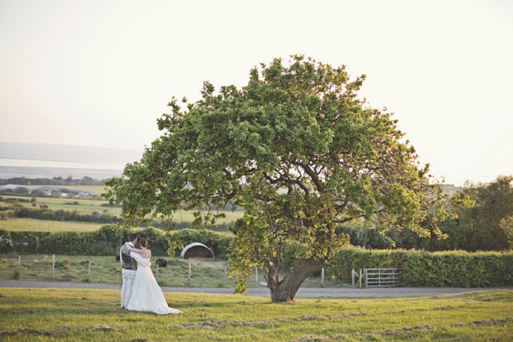 4 Farm Wedding on the Wirral By Mark Tattersall