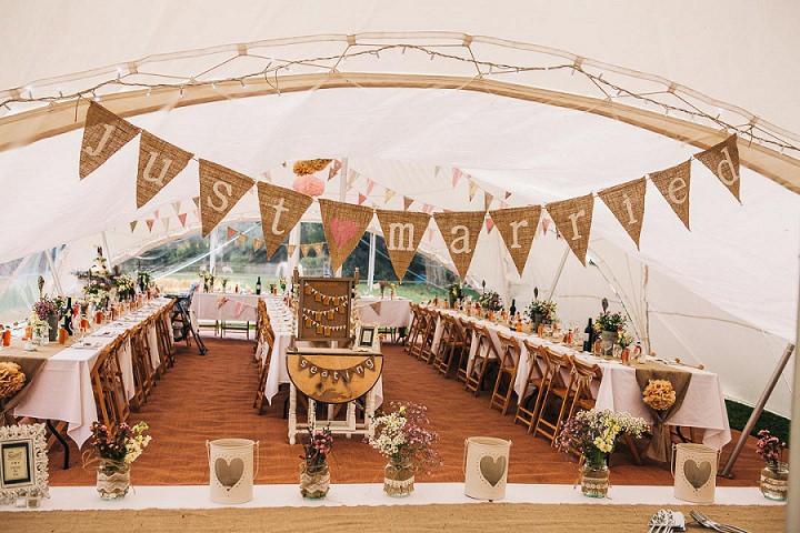 4 Rustic Farm Wedding in Cheshire By Cassandra Lane