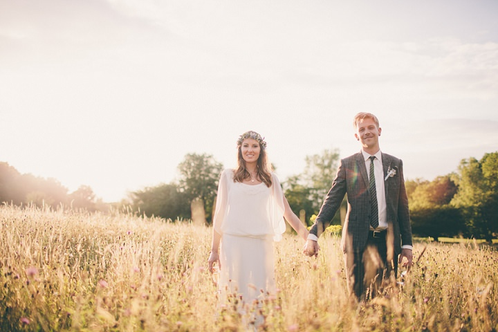 40 Bohemian Wedding in East Sussex by Chris Fishleigh Photograpy